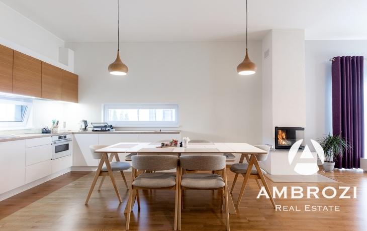 Комфортный, современный парный дом! Отвечает высоким требованиям и стандартам. Тёплый, уютный дом для всей семьи, Käbiheina tee 6